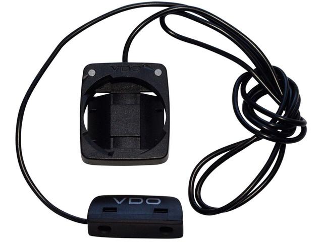 VDO M-Serie , musta
